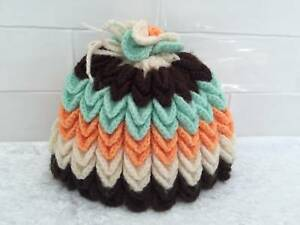 TEAPOT COSY – HAND KNITTED –UNUSED to KEEP TEA in TEAPOT HOT Sunnybank Brisbane South West Preview