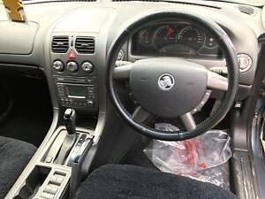 2004 Holden Crewman Ute Dalby Dalby Area Preview
