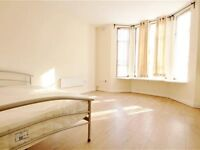 *** Large double room with bathroom and a shared large kitchen/dinner and garden ***
