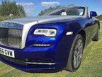 Rolls-Royce Dawn 6.6 ( 563bhp ) Auto 2016MY