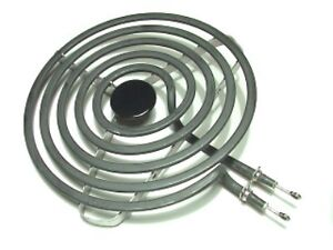 """a new small or 6"""" heating element."""