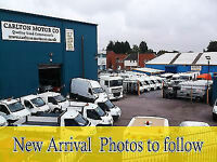 2012/ 61 Ford Transit 115 T350L High Roof [ Glaziers / Frail Glass Carrier ] van
