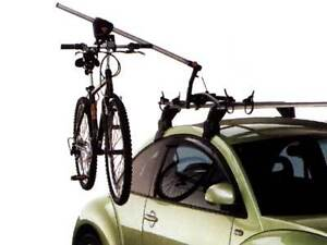 roof bike carrier with automatic lift for Jetta Beetle etc