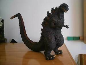 X PLUS Shin Godzilla 2016 25 cm scale Large figure Morningside Brisbane South East Preview