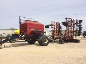 1997 Case IH Concord 4010 Air Drill