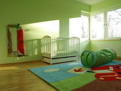 Das ist beim Einkauf von Kinder- und Babyzimmer zu beachten - komplette Zimmereinrichtung für Babys