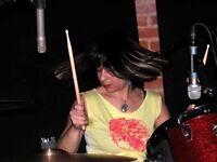 Drummer Wanted, NO BULLSHIT. London area