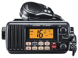VHF Radio Operator Training and Certification