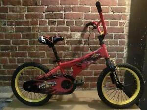 Vélo pour enfant Power Rangers (i013664)