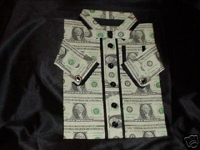 Real Money Gift, Men's Money Shirt