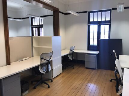 Supreme Shared Office Space AVAILABLE NOW prime location !!!