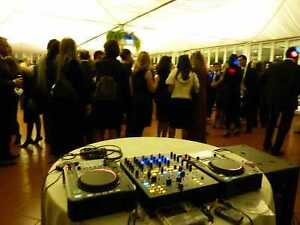 Mobile DJ Starting at $350
