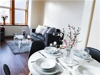 One bedroom apartment in Helensburgh. Fully Serviced