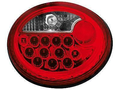 Vw Beetle Led Tail Lights Ebay