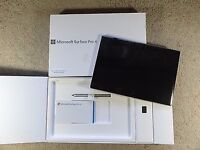 Brandnew never used Microsoft Surface Pro 4 - 128 GB - i5 processor with stylus pen & charger