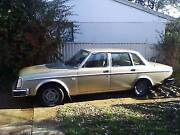 Volvo, 1976 GL Executive Watson North Canberra Preview