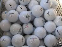 Golf Balls Quality Mixed TOP Brand x 400 available Now