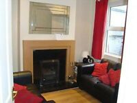 2 double rooms to rent in 4 bed house on Donegall Avenue. Close to Boucher, Lisburn Road & RVH