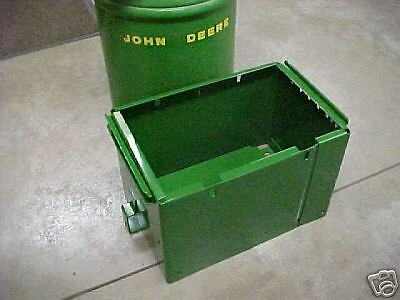 Battery Box For John Deere 50 520 530 60 620 630 Tractors