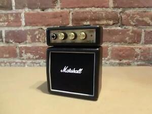 Mini micro amplificateur Marshall (i013447)
