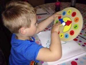 Brilliant Child Family Day Care