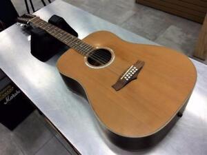 Guitare 12 cordes électro-acoustique TANGLEWOOD TW28/12C  #F021336