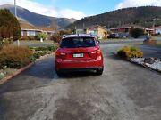 2015 Mitsubishi ASX Wagon Glenorchy Glenorchy Area Preview