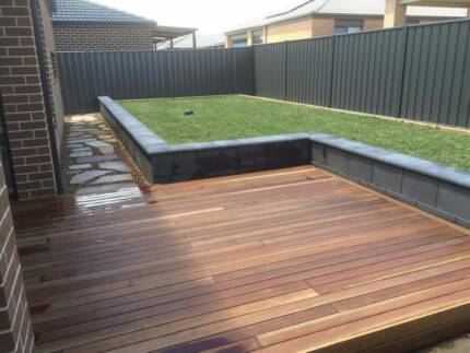Jairo Landscaping & Property Maintenance Neerim South Baw Baw Area Preview