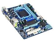 AMD Motherboard DDR3