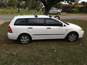 Toyota Corolla Wagon 2006 Inglewood Stirling Area Preview