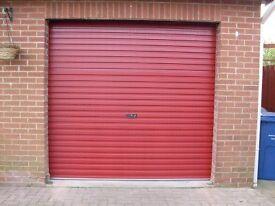 garage doors, newbuild, replacement, upgrade, tidy up