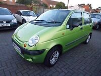 Daewoo Matiz CHEAP 0.8L