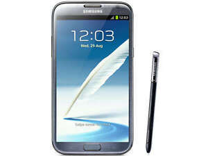 Samsung Galaxy Note 2 With Telus/Koodo @ One Stop Cell Shop