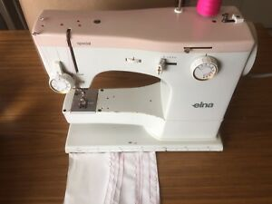 Elna Special Sewing Machine Kardinya Melville Area Preview