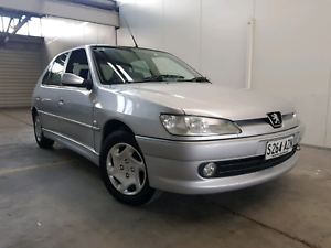 Peugeot 306 Mile End South West Torrens Area Preview