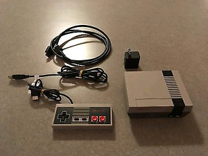 NES Classic Console EXCLUSIVE Great Condition