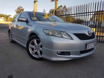 2007 Toyota Camry/Sportivo/Sedan/AUTO/REGO/RWC/WARRANTY AVAILABLE