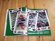 MZ ETZ 250 Motorrad