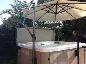 748B MASSIVE HOT TUB SALE THIS WEEKEND | FACTORY HOT TUBS