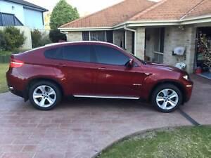 2008 BMW X6 xDrive 35d **12 MONTH WARRANTY**