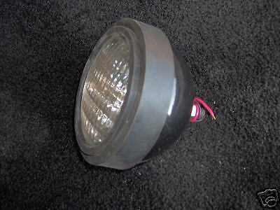 Allis Chalmers Tractor Fender Light With Washer Fits 160 170 175 180 190 200