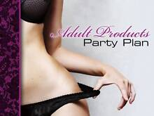 Adult Toy Party Plan -100 Reps Australia Wide-250K turnover Brisbane City Brisbane North West Preview