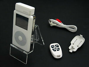 iPod Targus RemoteTunes remote control for your iPod