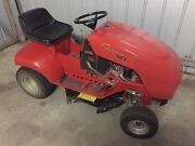 Ride on Mower Ferntree Gully Knox Area Preview