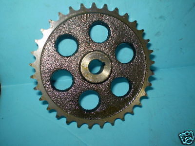 Mazda 616 808 & Ford Courier New Oil Pump Gear