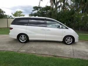 2003 Toyota Estima Van/Minivan Greenbank Logan Area Preview
