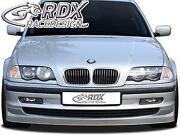 BMW E46 Frontspoiler