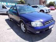 1999 Subaru Liberty 2.5 RX Sedan Mordialloc Kingston Area Preview
