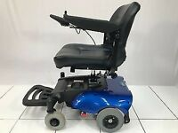 CareCo Easi Go Transportable Electric Wheelchair Scooter inc & Warranty