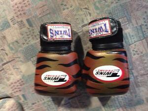 fancy boxing gloves - $40 (abbotsford)
